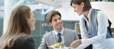 fidélisation client avec le service de livraison client